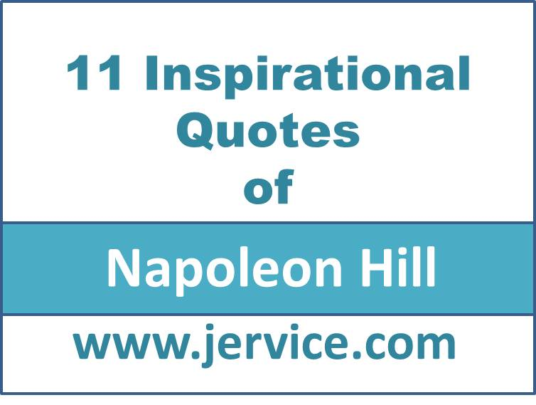 11-inspirational-quotes-of-napolean-hill